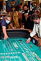 Photo 8 of Vegas Casinos Are Reopening & Wayne Newton Showed Up in a Tuxedo + Face Mask