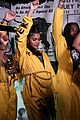Photo 34 of Teyana Taylor Hosts a Star-Studded Party to Celebrate Her Album