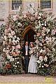 Photo 6 of Princess Beatrice & Edoardo Mapelli Mozzi's New Wedding Photos Released!