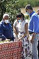 queen letizia summer style tourism stops king felipe spain 10