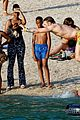 conor mcgregor shirtless at the beach 20