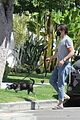 zachary quinto dog july 2020 03