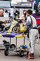 prince carl philip of sweden goes go karting 20