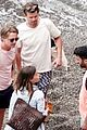 emilia clarke vacation with friends 42