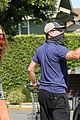 jon hamm food shopping with girlfriend anna osceola 04