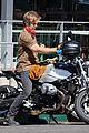 chris pine motorcycle riding with patrick j adams 34