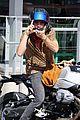 chris pine motorcycle riding with patrick j adams 38