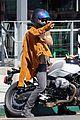chris pine motorcycle riding with patrick j adams 46