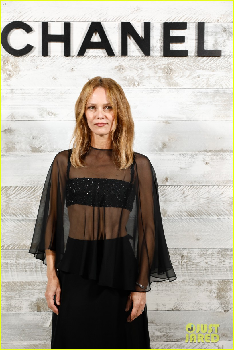 vanessa paradis two deauville events 02