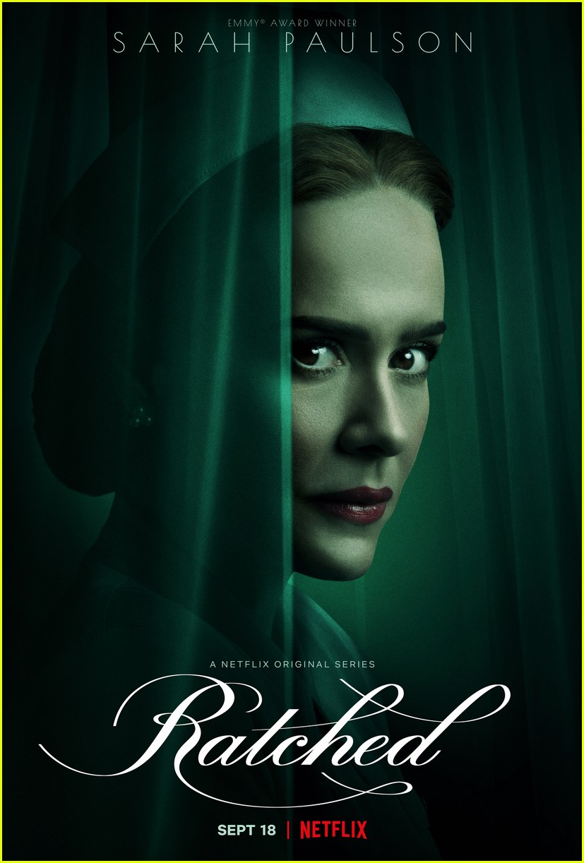 sarah paulson in ratched stills 01