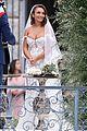 afrojack wedding pictures elettra lamborghini 02