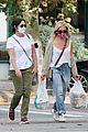 Photo 6 of BFFs Shannen Doherty & Sarah Michelle Gellar Pick Up Food To Go Together