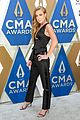 ingrid andress lauren alaina cma awards 2020 12