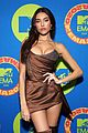 bebe rexha doja cat rita ora many more hit emas carpet 04