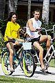camila cabello shawn mendes bike ride around neighborhood 06