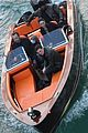Photo 144 of Tom Cruise & His 'Mission: Impossible' Crew Ride a Boat in Venice for Final Scenes