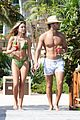 Photo 6 of Delilah Belle Hamlin Packs on PDA with Boyfriend Eyal Booker During Trip to Mexico