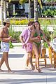 delilah belle hamlin eyal booker pda in mexico 17