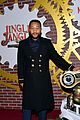 john legend chrissy teigen bring their kids jingle jangle premiere 05