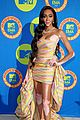 maluma winnie harlow jack harlow dress mtv emas 05