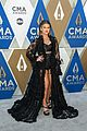 maren morris major leg cma awards ryan hurd 05