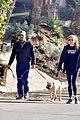 jon hamm heads out late afternoon stroll anna osceola 01