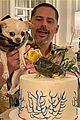 Photo 4 of Sofia Vergara Shares Photos Inside Joe Manganiello's 44th Birthday Dinner!