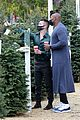 ryan russell corey obrien christmas tree shopping 09