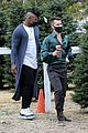 ryan russell corey obrien christmas tree shopping 41