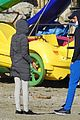 Photo 54 of Tennis Star Novak Djokovic Packs on PDA with Wife Jelena at the Park with Their Kids