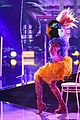jordin sparks unmasked as exotic bird masked dancer 01