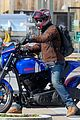keanu reeves stopped by fans motorcycle ride 46