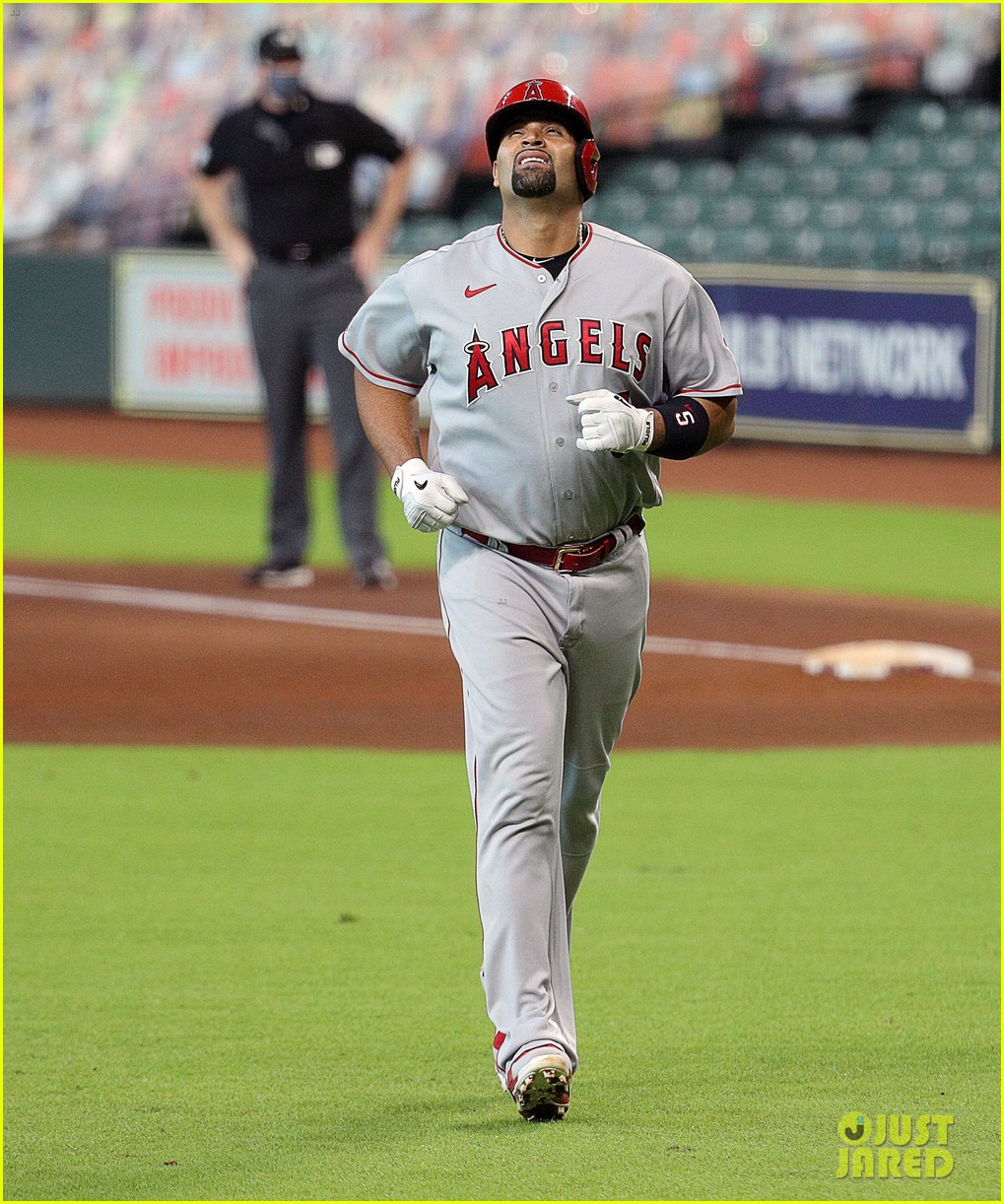 albert pujols to retire 20