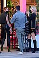 brian austin green sharna burgess support ex tina louise tacos 34
