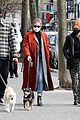 madelaine petsch new beau miles chamley watson go on dog walk 10