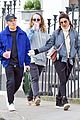 nick jonas priyanka chopra reunite in london joined by their parents 14