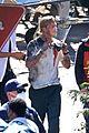 brad pitt joey king film bullet train 42