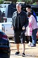 Photo 44 of Christian Bale Looks So Different with New Shaved Head Amid 'Thor 4' Filming in Australia