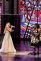 carrie underwood wows performance of gospel songs acms 02