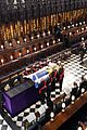 inside prince philip funeral royal family photos 06