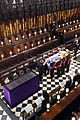 inside prince philip funeral royal family photos 10