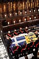 inside prince philip funeral royal family photos 58