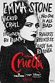 cruella posters 05