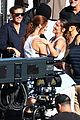 elsa pataky starts filming on interceptor 45