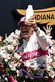 helio castroneves indy 500 may 2020 17