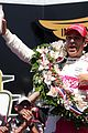 helio castroneves indy 500 may 2020 21