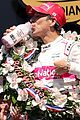 helio castroneves indy 500 may 2020 26