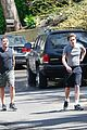 ryan phillippe spotted working out with son deacon 13