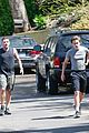 ryan phillippe spotted working out with son deacon 21
