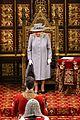 queen elizabeth first public appearance 74
